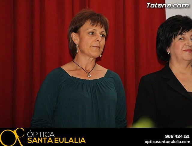 Presentación candidatura IU-Verdes Totana 2011 - 55