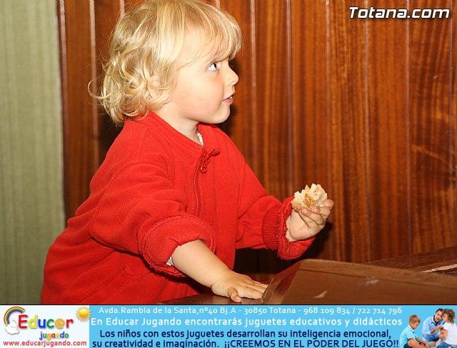 Presentación candidatura IU-Verdes Totana 2011 - 56