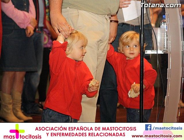 Presentación candidatura IU-Verdes Totana 2011 - 58