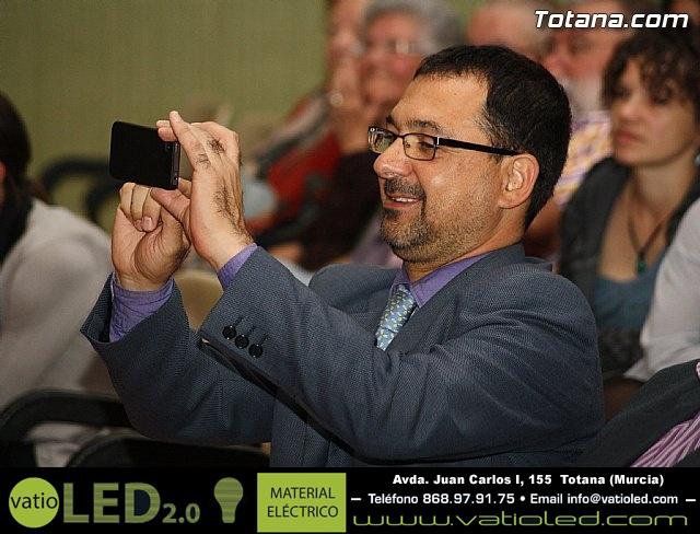 Presentación candidatura IU-Verdes Totana 2011 - 60