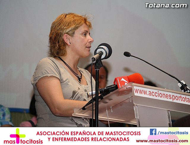 Presentación candidatura IU-Verdes Totana 2011 - 61