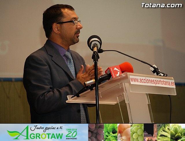 Presentación candidatura IU-Verdes Totana 2011 - 66