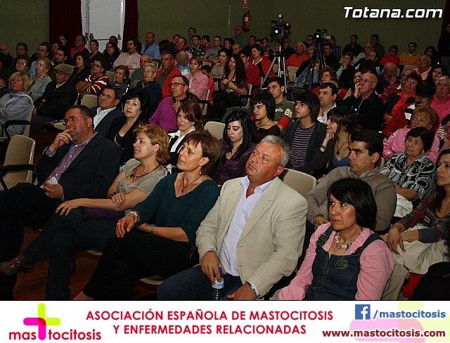 Presentación candidatura IU-Verdes Totana 2011 - 68