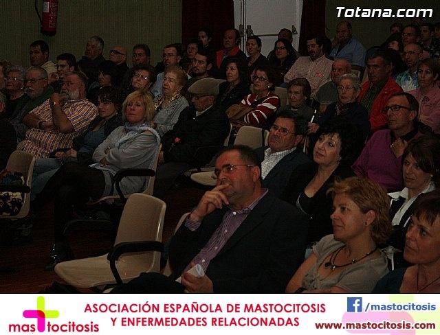 Presentación candidatura IU-Verdes Totana 2011 - 69