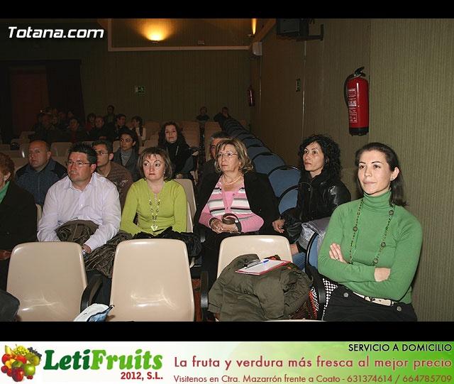 SEIS MUJERES SON HOMENAJEADAS POR SU DEDICACIÓN Y APORTACIÓN AL MUNICIPIO, CON MOTIVO DEL DÍA INTERNACIONAL DE LA MUJER - 3