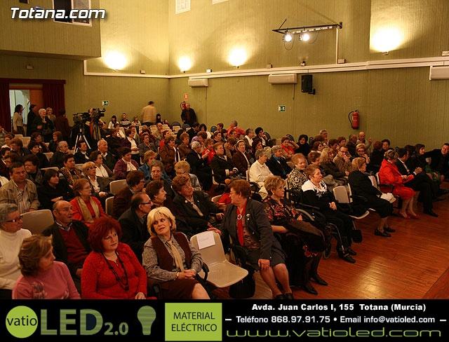 Día Internacional de la Mujer 2009 - 1