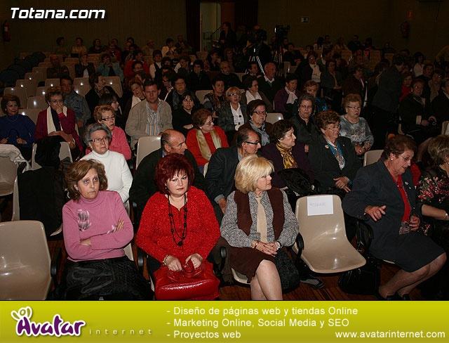 Día Internacional de la Mujer 2009 - 2