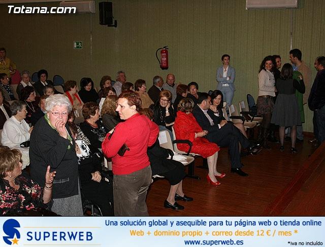 Día Internacional de la Mujer 2009 - 3