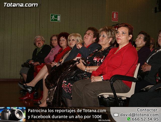 Día Internacional de la Mujer 2009 - 9