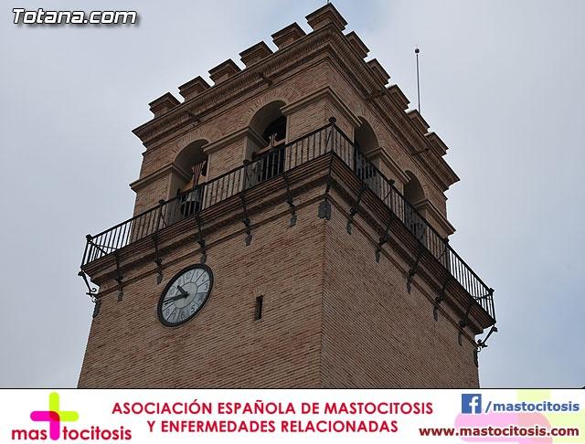 Domingo de Ramos. Parroquia de Santiago. Semana Santa 2009   - 17
