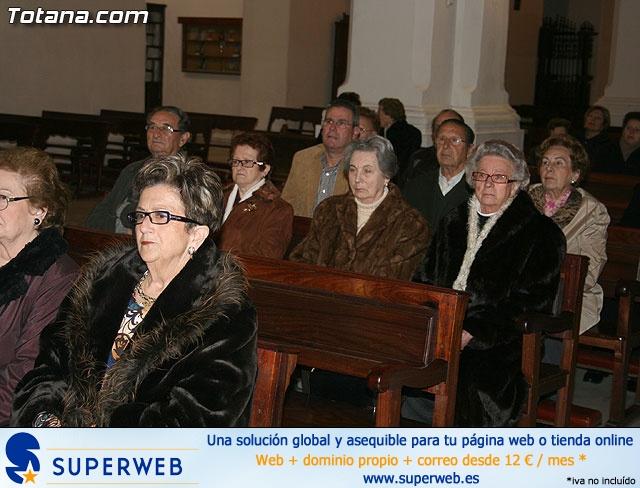 Concierto de Música Sacra e imposición del Escudo de Oro a la Coral Santiago de Totana - 19
