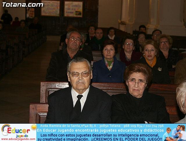 Concierto de Música Sacra e imposición del Escudo de Oro a la Coral Santiago de Totana - 20