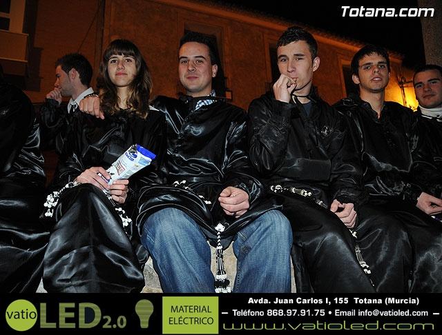 SEMANA SANTA TOTANA 2009 - PROCESIÓN JUEVES SANTO - 5