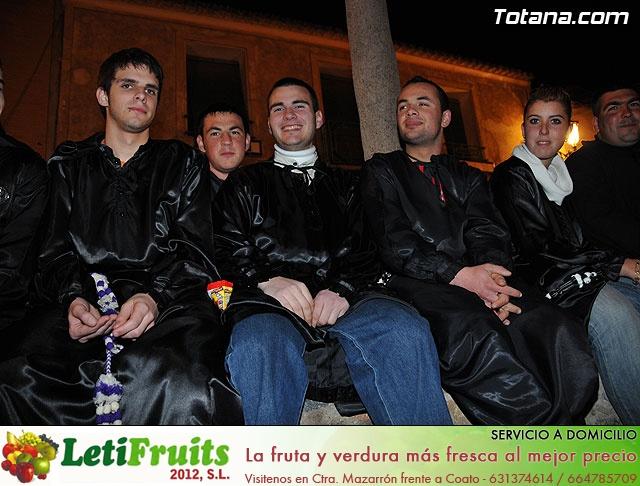 SEMANA SANTA TOTANA 2009 - PROCESIÓN JUEVES SANTO - 6