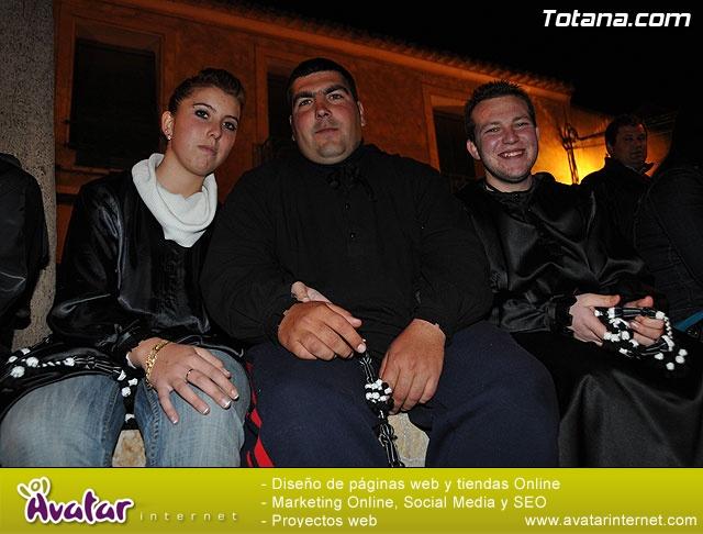 SEMANA SANTA TOTANA 2009 - PROCESIÓN JUEVES SANTO - 7