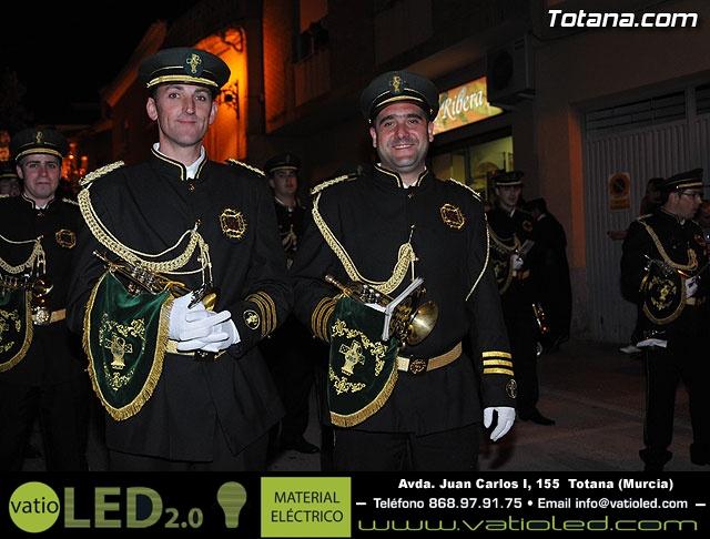 SEMANA SANTA TOTANA 2009 - PROCESIÓN JUEVES SANTO - 23