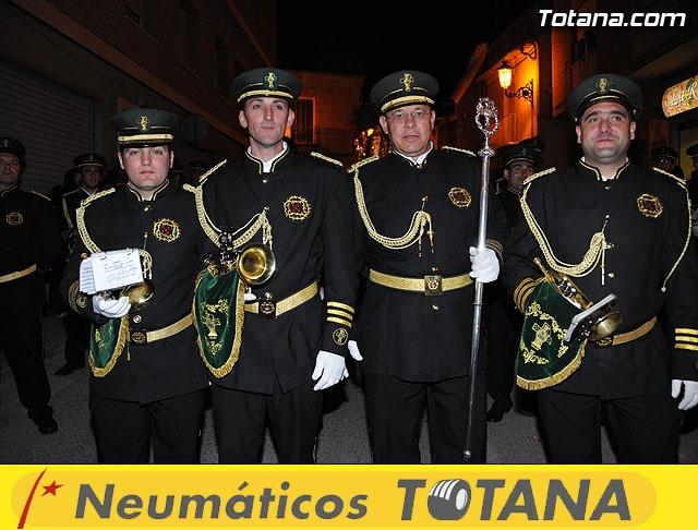 SEMANA SANTA TOTANA 2009 - PROCESIÓN JUEVES SANTO - 24