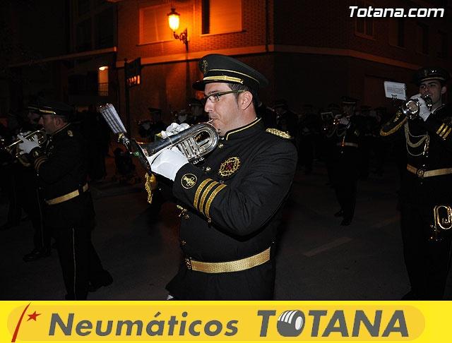 SEMANA SANTA TOTANA 2009 - PROCESIÓN JUEVES SANTO - 26