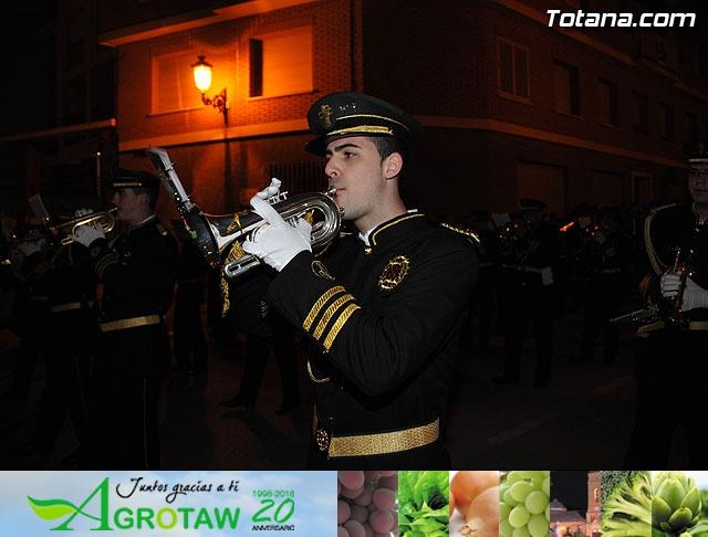 SEMANA SANTA TOTANA 2009 - PROCESIÓN JUEVES SANTO - 27