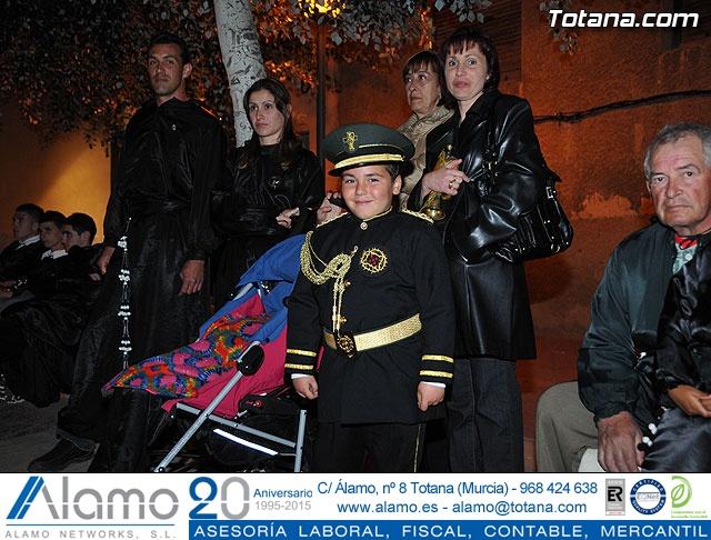 SEMANA SANTA TOTANA 2009 - PROCESIÓN JUEVES SANTO - 38
