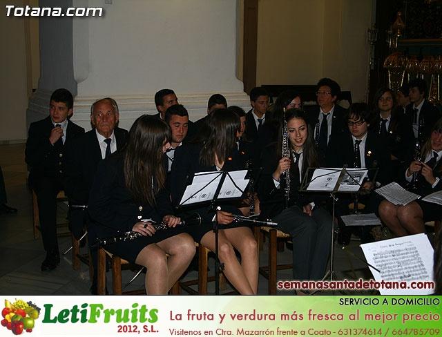 Concierto de Marchas Pasionarias - Semana Santa 2010 - 2