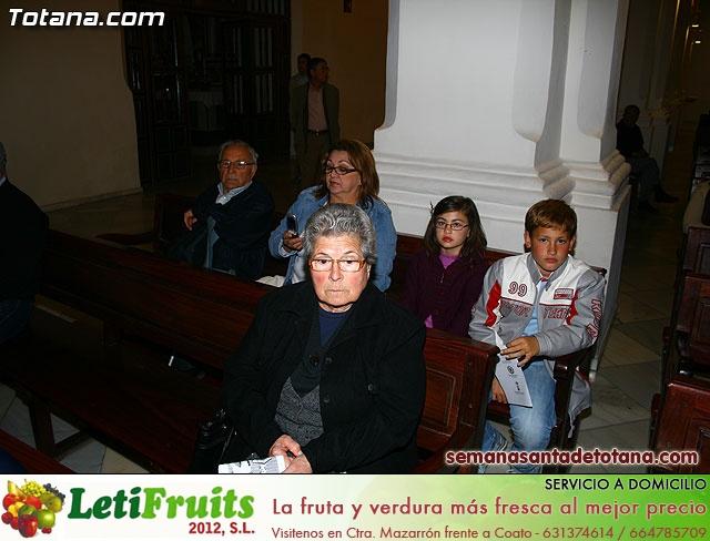Concierto de Marchas Pasionarias - Semana Santa 2010 - 4