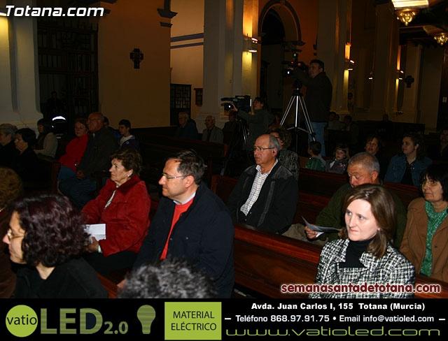Concierto de Marchas Pasionarias - Semana Santa 2010 - 13