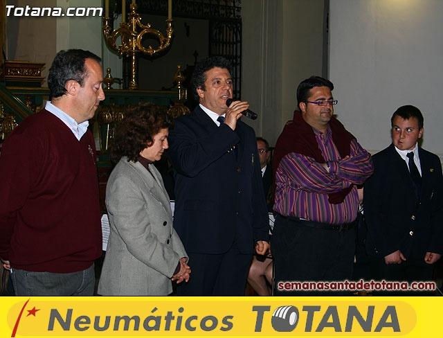 Concierto de Marchas Pasionarias - Semana Santa 2010 - 14