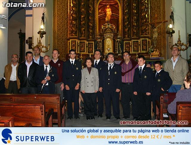 Concierto de Marchas Pasionarias - Semana Santa 2010 - 16