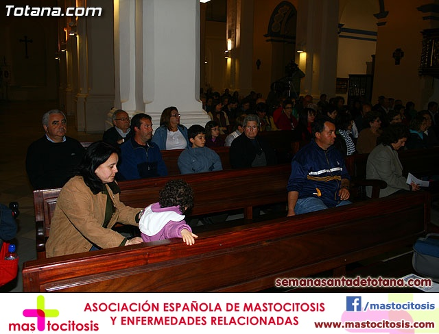 Concierto de Marchas Pasionarias - Semana Santa 2010 - 20