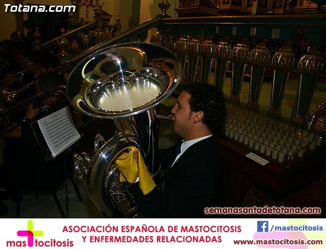 Concierto de Marchas Pasionarias - Semana Santa 2010 - 23