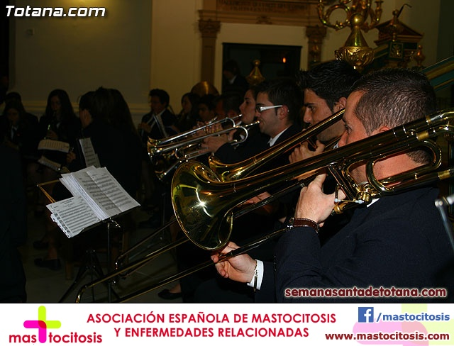 Concierto de Marchas Pasionarias - Semana Santa 2010 - 24