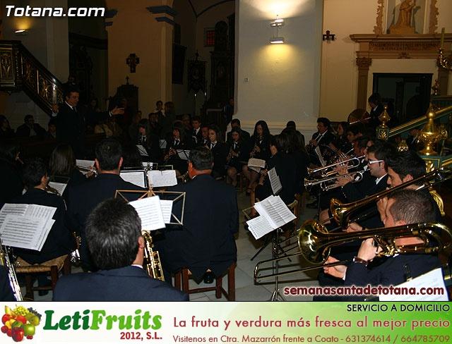 Concierto de Marchas Pasionarias - Semana Santa 2010 - 25