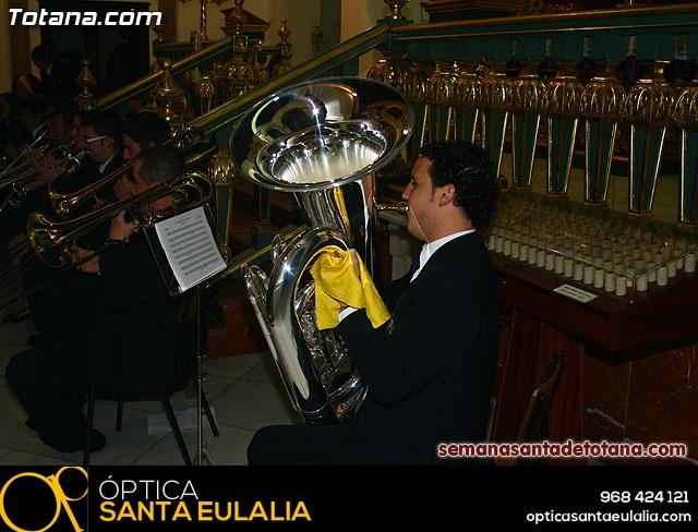 Concierto de Marchas Pasionarias - Semana Santa 2010 - 27