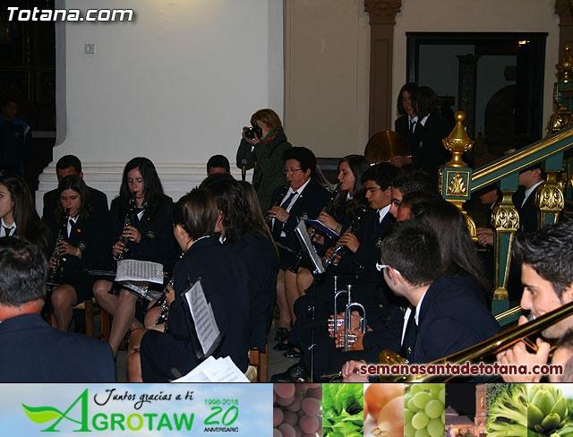 Concierto de Marchas Pasionarias - Semana Santa 2010 - 29