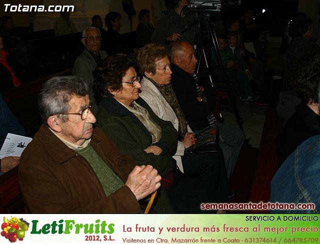 Concierto de Marchas Pasionarias - Semana Santa 2010 - 30