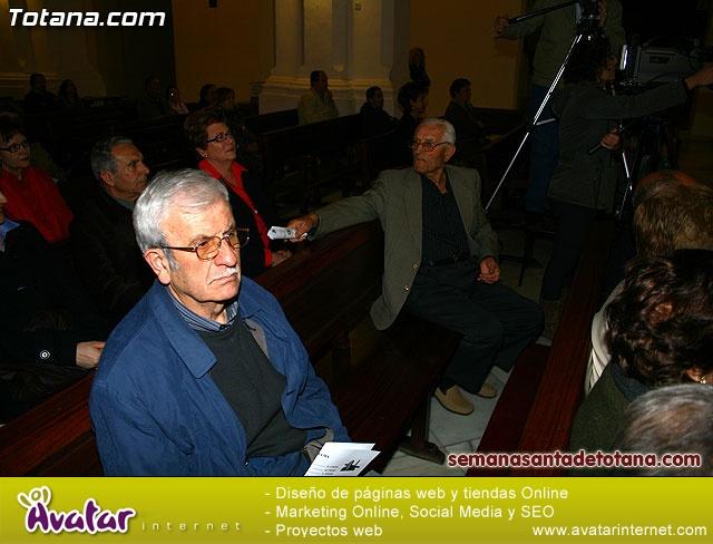 Concierto de Marchas Pasionarias - Semana Santa 2010 - 32