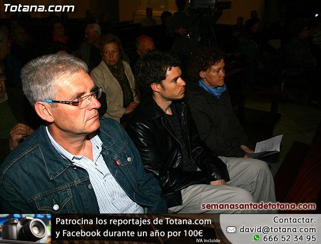 Concierto de Marchas Pasionarias - Semana Santa 2010 - 33