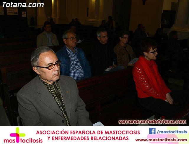 Concierto de Marchas Pasionarias - Semana Santa 2010 - 34