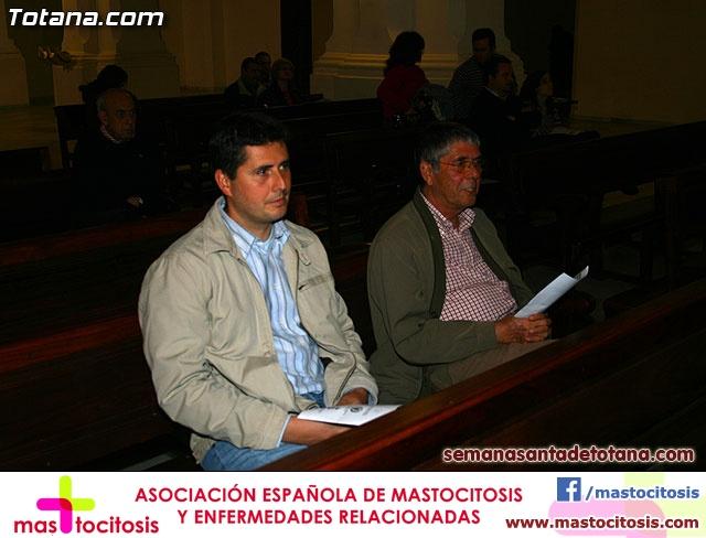 Concierto de Marchas Pasionarias - Semana Santa 2010 - 35