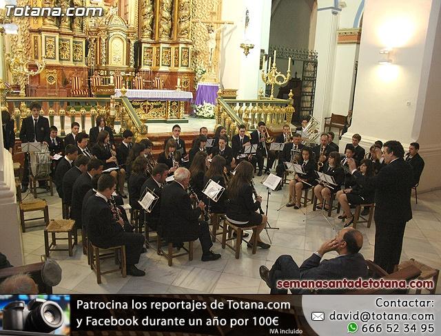 Concierto de Marchas Pasionarias - Semana Santa 2010 - 141