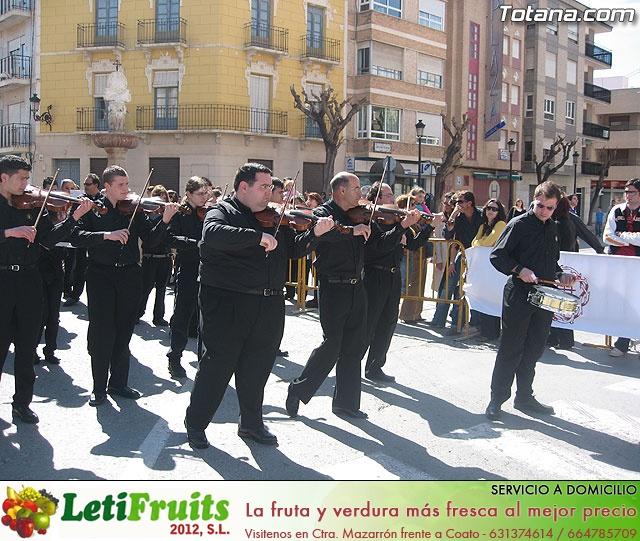 Día de la Música Nazarena. Totana 2007 - 1