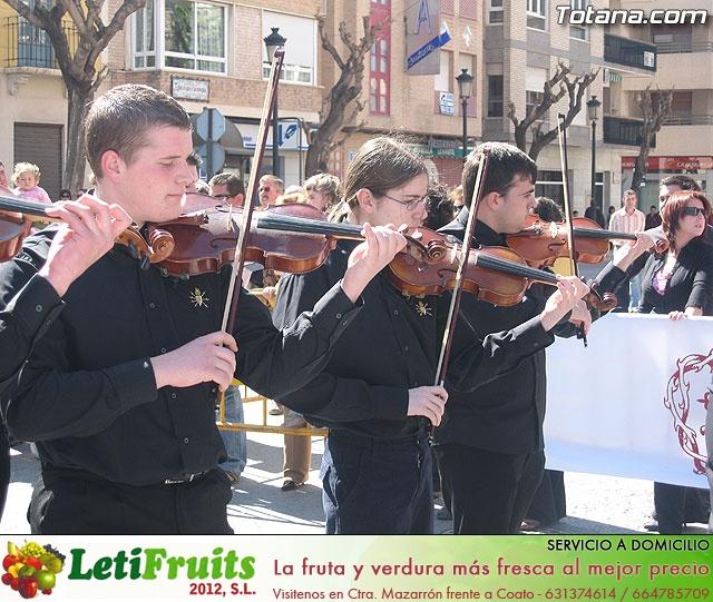Día de la Música Nazarena. Totana 2007 - 3