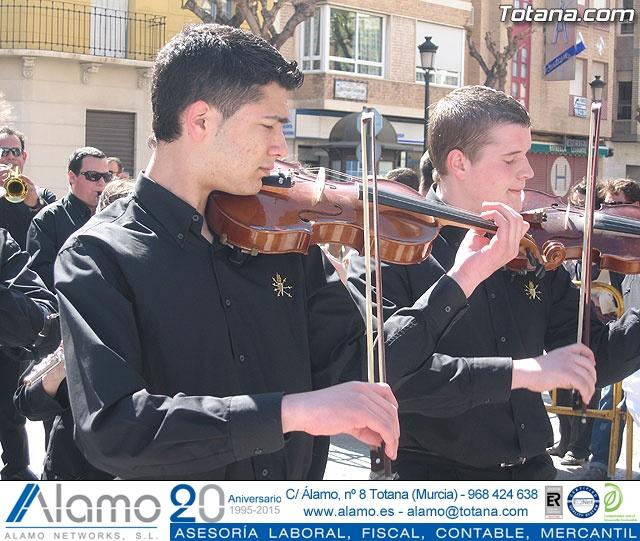 Día de la Música Nazarena. Totana 2007 - 4
