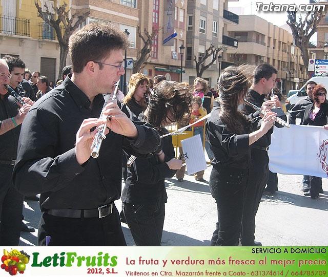 Día de la Música Nazarena. Totana 2007 - 5