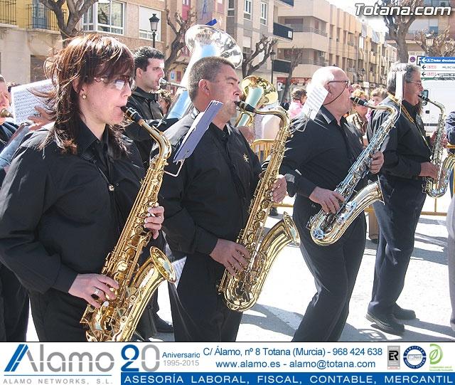 Día de la Música Nazarena. Totana 2007 - 11