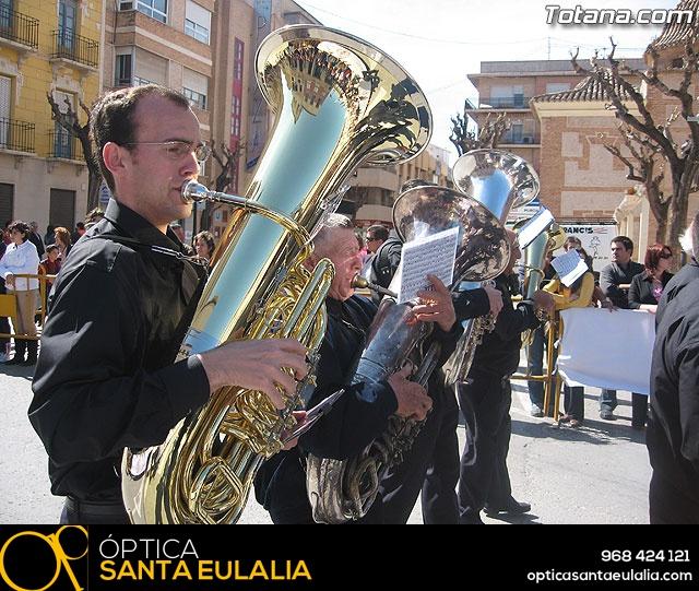 Día de la Música Nazarena. Totana 2007 - 13