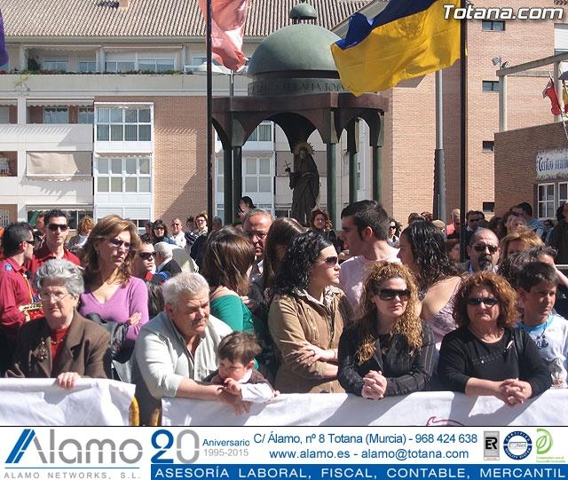Día de la Música Nazarena. Totana 2007 - 21
