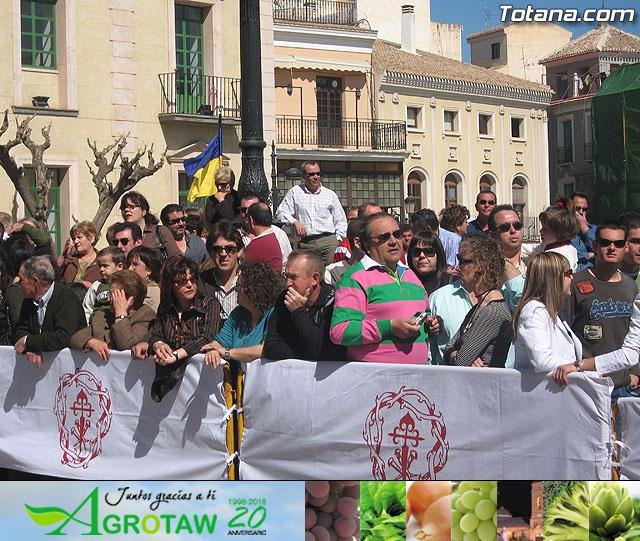 Día de la Música Nazarena. Totana 2007 - 22
