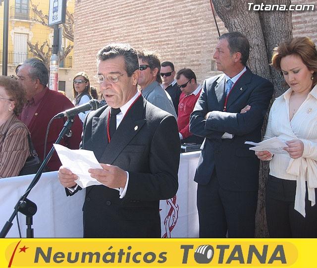 Día de la Música Nazarena. Totana 2007 - 23